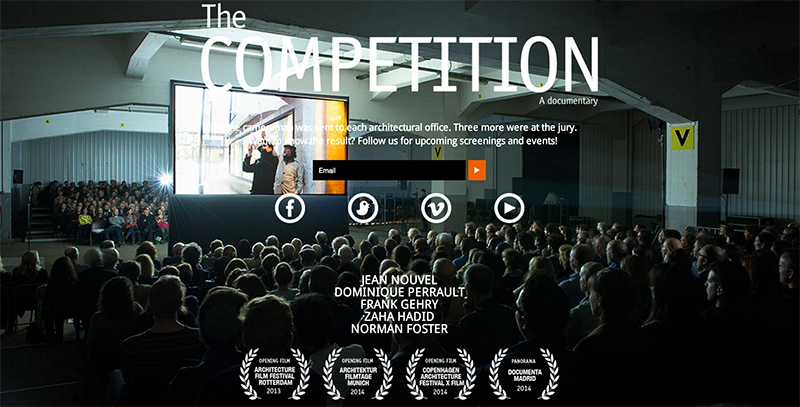 web-the-competition